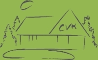 Claverham Village Hall Logo